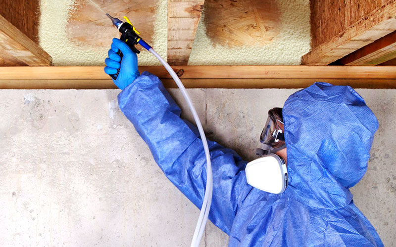 Best Insulation for Basement Ceiling