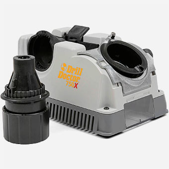 Tools to Have in Workshop - Drill-Doctor-Drill-Bit-Sharpener