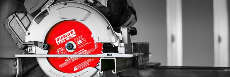Freud Diablo D0648F - Best Entry Level Circular Saw Blade