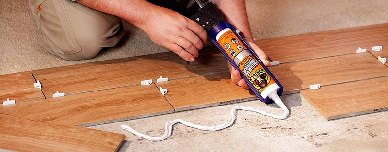 Gorilla Heavy Duty Construction Adhesive Review