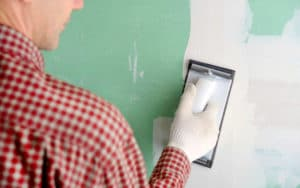 How To Fix Drywall Seams After Painting