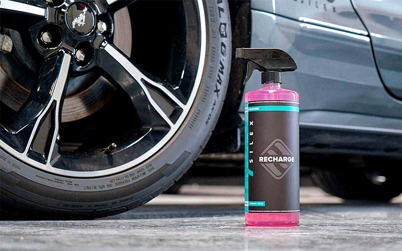 HydroSilex Review – Ceramic Coating Spray to Keep Your Car Looking New