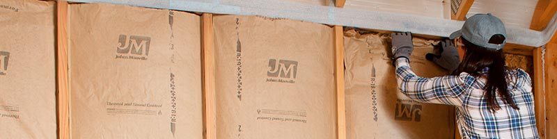 "JOHNS MANVILLE INTL 90013166 Series R13 15""x32"" Kraft Roll Review - Best Insulation for 2x4 Walls"