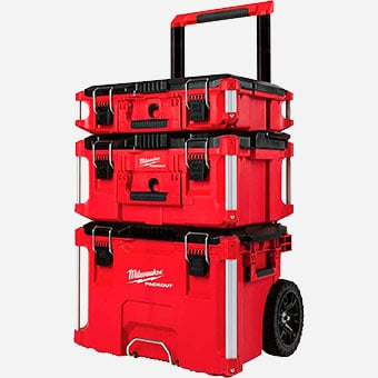 Milwaukee-Packout-Rolling-Modular-Tool-Box-Stackable-Storage-System
