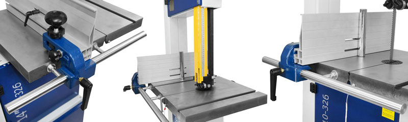 Rikon 10-326 Review - Efficient And Superior Quality Bandsaw For Wood And Metal Works