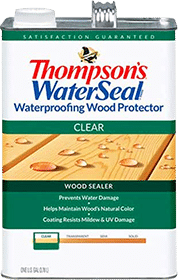 How To Apply Thompson S Water Seal With Sprayer November 2020 Repairart Net