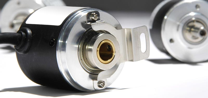 How to Test an Encoder Motor