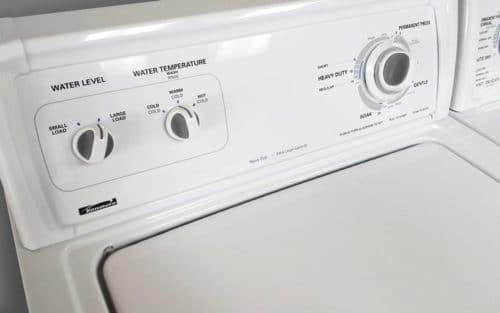 What to Do If Kenmore Series 70 Washer Won't Drain