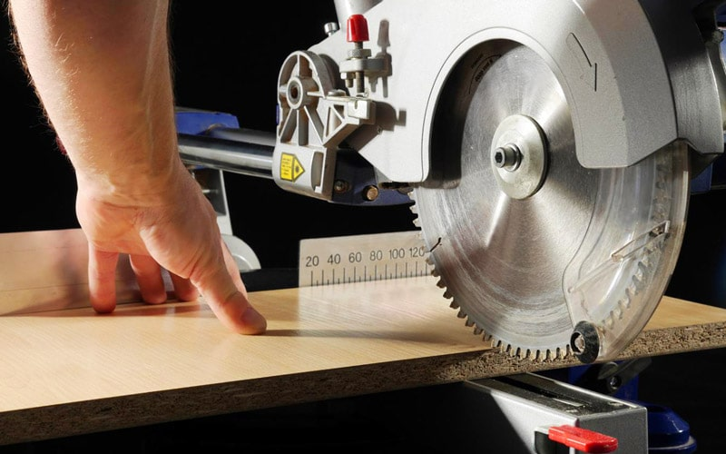 Best Blade to Cut Composite Decking – Only Melt-free Cutting