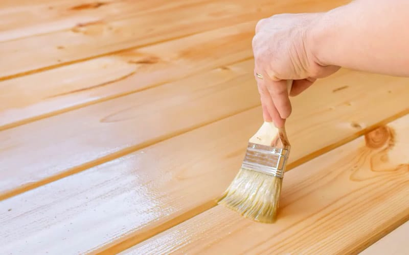 Best Clear Coat for Knotty Pine – Add a Touch of Beauty to the Wooden Surfaces