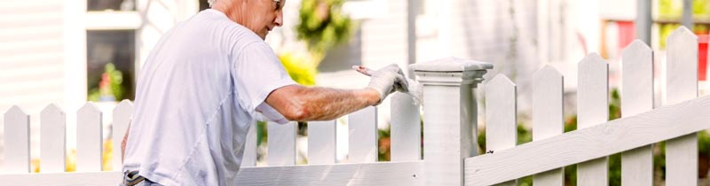 Rust-Oleum Zinsser Perma-White Exterior Satin - Best exterior paint to prevent mold Review