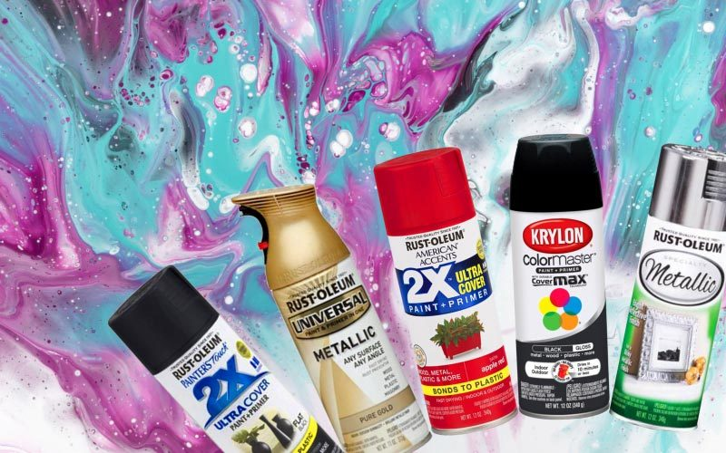 Best Paint for Hydro Dipping – For Best Customizing