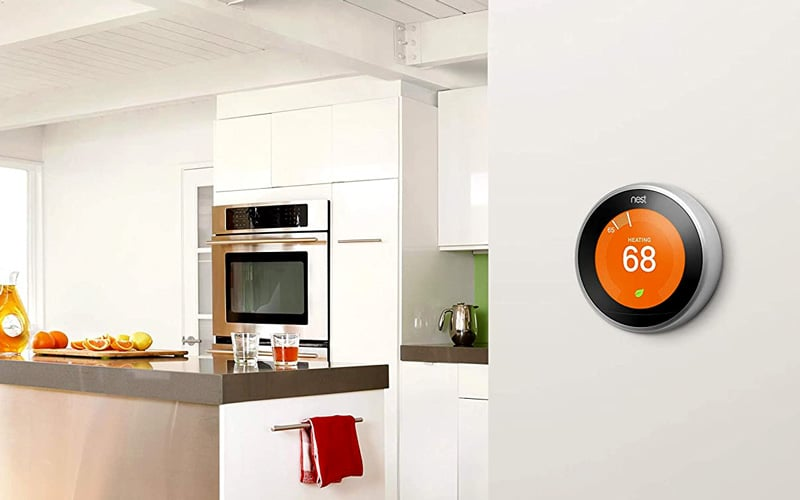 Best Thermostat for Hot Water Baseboard Heat – Save the Energy
