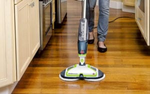 best vacuum for luxury vinyl plank floors
