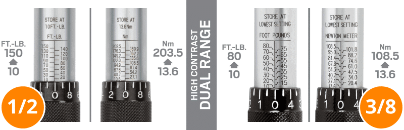 3/8 Vs 1/2 Torque Wrench – Which Is Perfect For Tightening Nuts Correctly?
