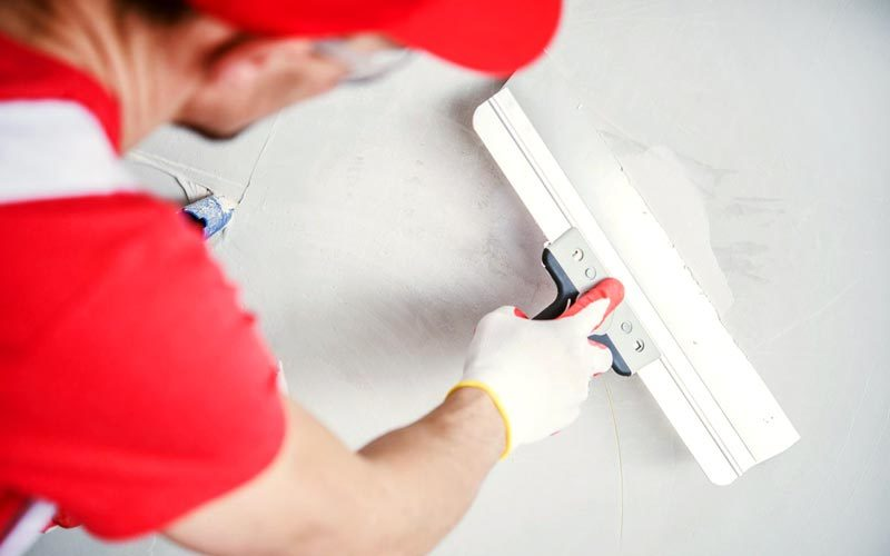 How Long Does Drywall Mud Take to Dry?
