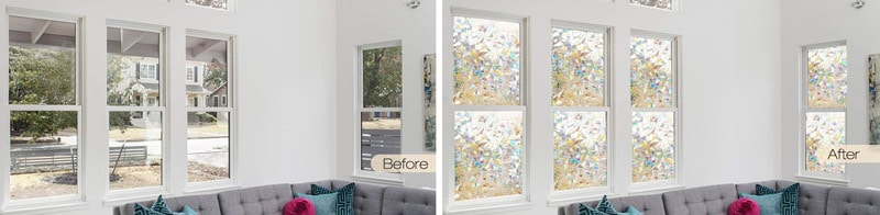 Best Window Film For Day And Night