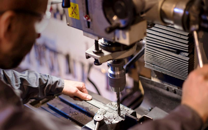 What is The Best Drill Press for Metal? Answer from Our Expert